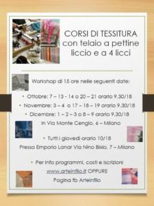 Corsieventi Lidia Miotto